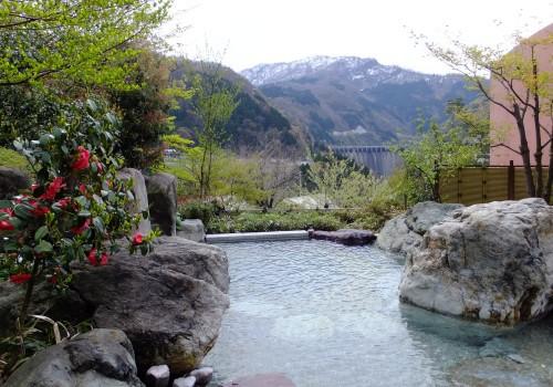 おまき温泉和園